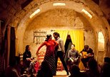 Show de flamenco nos banhos árabes em Córdoba. Cordoba , Espanha
