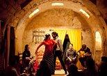Espectáculo de flamenco en los Baños Árabes de Santa Maria en Córdoba. Cordoba , ESPAÑA