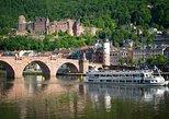 Romântica de 2 dias Noturna de Heidelberg, incluindo o pacote de cartão de Heidelberg, ,