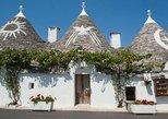 Private Tour: Trulli of Alberobello 2-Hour Guided Walking Tour. Alberobello y Locorotondo, ITALY