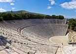 Ancient Epidaurus Theater and Canal of Corinth Private Tour from Corinth, ,