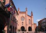 Tour of Alba and underground. Langhe-Roero y Monferrato, ITALY
