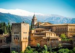 Malaga to Alhambra Palace and Generalife Gardens: Private Tour. Malaga, Spain