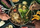 Recorrido gastronómico a pie de Chinatown en Chicago,