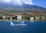 Small-Group Road to Hana Luxury Tour and Helicopter Flight. Maui, HI, UNITED STATES