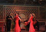 Flamenco Show in Madrid with one drink, Madrid, ESPAÑA
