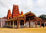 NORTH OF PENINSULA TOUR (FULL DAY EXCURSION) (Private Day Trip From Jaffna). Jaffna, Sri Lanka