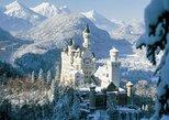 Neuschwanstein Castle Skip-the-line Ticket, Fuessen, Alemanha