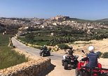 Gozo Island Full-Day Quad Bike Tour with Pickup from Malta. La Valeta, Malta