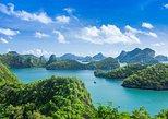 Escapada al parque marino de Ang Thong en gran barco. Koh Samui, TAILANDIA