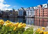 Excursión por la costa de Alesund: recorrido a pie por el Art Nouveau de la ciudad. Alesund, NORUEGA