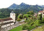Private Swiss Cheese and Chocolate Tour from Interlaken, Interlaken, SUIZA