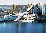 Vancouver Seaplane Small-Group Tour with Carbon Offset. Vancouver, CANADA