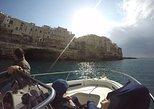 Bari or Brindisi to Polignano a Mare Caves 2-Hour Boat Trip. Bari, ITALY