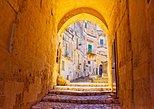 Matera 2 hours walking tour. Matera, ITALY