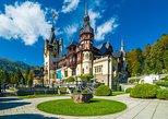 Visitas guiadas de los castillos desde Brasov. Brasov, RUMANIA