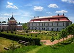Full-Day Private Zolochiv, Olesko, and Pidhirtsi Castles Tour. Leopolis, Ukraine