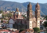 Acapulco to Taxco Private Full-Day Trip by Van. Acapulco, Mexico
