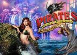 Pirates Dinner Adventure em Orlando. Orlando, FL, ESTADOS UNIDOS