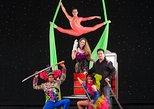 Hamners' Unbelievable Variety Show, Branson, MO, ESTADOS UNIDOS