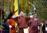 5 Days- Bhutan Cultural Tour. Paro, Bhutan