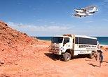 Horizontal Falls Full-Day Tour from Broome 4x4 & Seaplane. Broome, AUSTRALIA