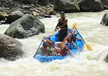 Whitewater Rafting Naranjo River from Manuel Antonio Class III-IV, Quepos, COSTA RICA