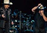 Mickey Gilley and Johnny Lee -40th Anniversity Urban Cowboy-Final Year!, Branson, MO, ESTADOS UNIDOS