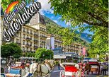 GAILY TOUR in INTERLAKEN - Gay & Lesbian Tour, Interlaken, Switzerland