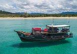 Exclusive Khao Lak Coastline Cruise. Khao Lak, Thailand