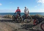 Fat Electric Bike Tour in Costa Calma from Jandia - Esquizo- Morro Jable, Puerto del Rosario, ESPAÑA
