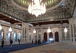 Private Half Day Muscat City Tour Price Up To 2 Person, Mascate, OMAN