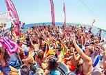 Ibiza All-Inclusive Boat Party plus Free Nightclub Admission. Ibiza, Spain