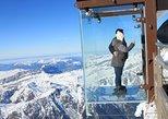 Viagem diurna de Genebra a Chamonix e Mont Blanc, incluindo almoço,