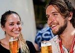 Excursão da Cerveja de Berlim de 3 Horas,