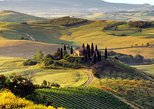 Montalcino and Montepulciano Wine Tour from Siena. Chianti, ITALY
