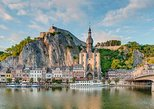 Luxembourg Full-Day Tour from Brussels,