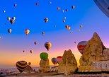 Jewels of Turkey - 4 Day Trip to Pamukkale Ephesus Cappadocia with Balloon Ride. Selcuk , Turkey