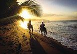 Sunset Horseback Riding Tour from Punta Cana,