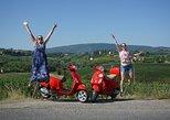 San Gimignano Vespa tour - 1 vespa per person, San Gimignano, ITALY