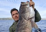 Private fishing trip Chania, Crete (price is per group), ,