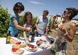 Private 7-Hour Tour of Three Etna Wineries with Tasting from Syracuse, Siracusa, Itália