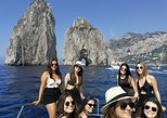 Private Capri Boat Tour Top sellers. Capri, ITALY