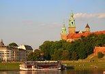Ultimate Krakow & More 3 Day Private Tour, Oswiecim, POLÔNIA
