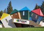 Entrada combinada a Puzzling World en Wanaka. Wanaka, NUEVA ZELANDIA
