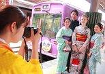 Excursión de día en autobús desde Osaka hasta Kioto y Nara. Osaka, JAPON
