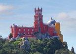 Excursión para grupos pequeños a Sintra y Cascais desde Lisboa,
