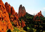 Small Group Tour of Pikes Peak & the Garden of the Gods Denver. Denver, CO, UNITED STATES