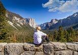 Excursión de un día desde San Francisco a Parque Nacional Yosemite con entrada. San Francisco, CA, ESTADOS UNIDOS