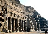 Private tour - Datong-Yungang Grottoes & Hanging Monastery Day Tour. Datong, CHINA
